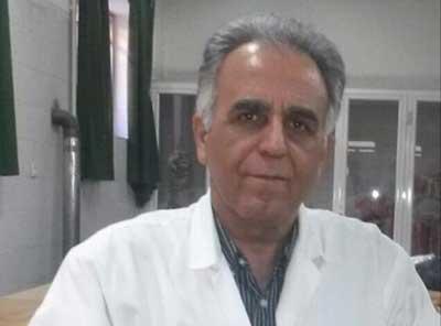 درگذشت استاد علوم پزشکی بر اثر کرونا