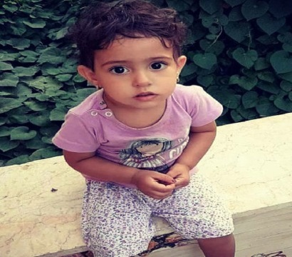 ناگفته های دردناک پدر زهرا کوچولو بعد از یک سال از گم شدن دخترش + عکس