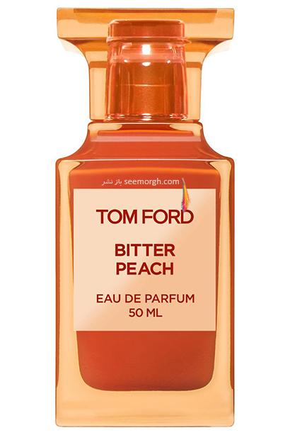 عطر زنانه Bitter Peach از برند تام فورد Tom Ford برای پاییز 2020,عطر پاییزی,عطر زنانه,عطر پاییزی زنانه,عطر زنانه برای پاییز 2020