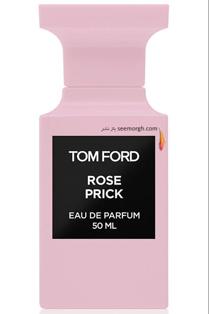 عطر زنانه Rose Prick از برند تام فورد Tom Ford برای پاییز 2020,عطر پاییزی,عطر زنانه,عطر پاییزی زنانه,عطر زنانه برای پاییز 2020