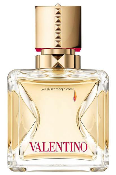 عطر زنانه Voce Viva از برند ولنتینو Valentino برای پاییز 2020,عطر پاییزی,عطر زنانه,عطر پاییزی زنانه,عطر زنانه برای پاییز 2020