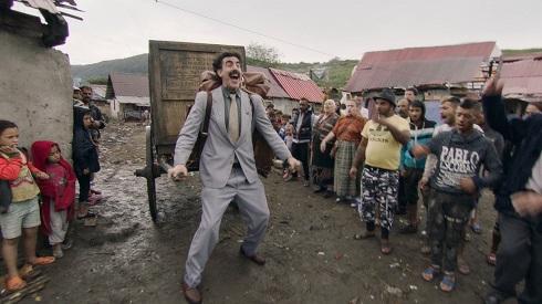 فیلم سینمایی بورات 2 Borat