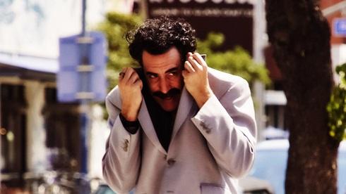 بورات 2 Borat