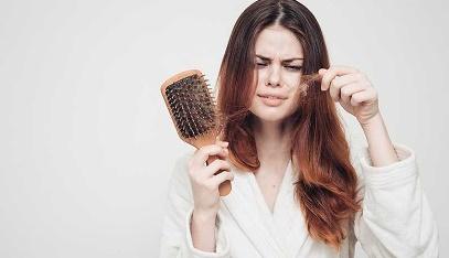 رشد مجدد موهای ریخته با 10 روش طبیعی, 10 روش طبیعی برای رشد دوباره موهای ریخته شده