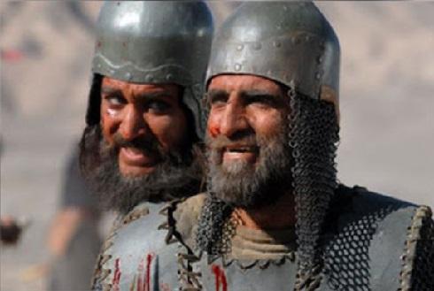 کریم اکبری مبارکه در مختارنامه