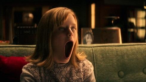 فیلم ترسناک ویجا: خاستگاه شیطان