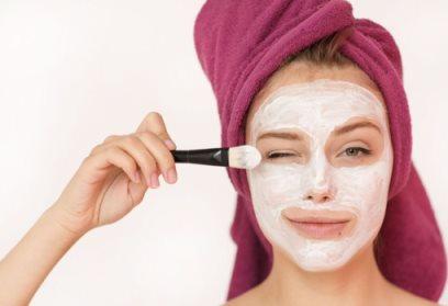 خواص موجود در ماست,ماسک ماست، معجزه ای که پوست تان را زیبا می کند!,طرز تهیه 6 ماسک صورت پرطرفدار