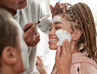 خواص ماسک ماست,ماسک ماست، معجزه ای که پوست تان را زیبا می کند!,طرز تهیه 6 ماسک صورت پرطرفدار