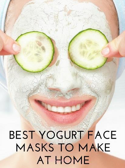 هر چند وقت یکبار از ماسک ماست برای صورت استفاده کنیم؟,ماسک ماست، معجزه ای که پوست تان را زیبا می کند!,طرز تهیه 6 ماسک صورت پرطرفدار