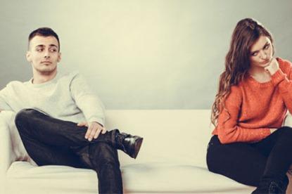 بدترین جملاتی که ممکن است به همسر خود بگویید,حرف هایی که اثرات مخرب بر رابطه ما دارند