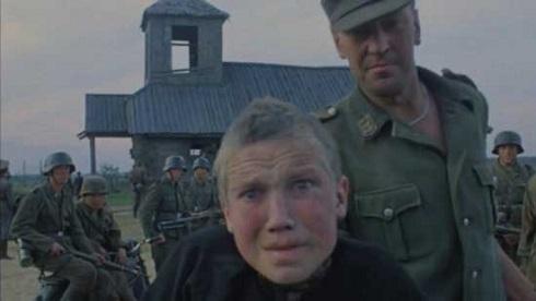 فیلم روسی بیا و بنگر
