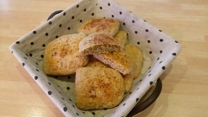 طرز تهیه نان رژیمی,طرز تهیه نان رژیمی و کم کالری برای صبحانه