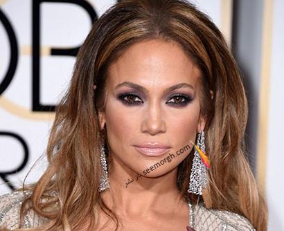 بهترین مدل گوشواره به انتخاب جنیفر لوپز Jennifer Lopez - مدل شماره 4,جنیفر لوپز,گوشواره,مدل گوشواره,مدل گوشواره به سبک جنیفر لوپز,گوشواره جنیفر لوپز