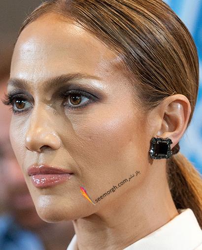 بهترین مدل گوشواره به انتخاب جنیفر لوپز Jennifer Lopez - مدل شماره 6,جنیفر لوپز,گوشواره,مدل گوشواره,مدل گوشواره به سبک جنیفر لوپز,گوشواره جنیفر لوپز