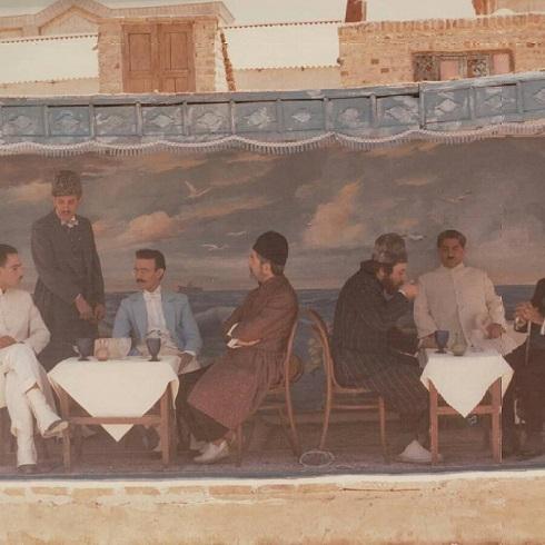 عکس های قدیمی پرویز پورحسینی