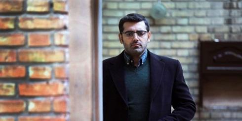 محمدرضا رهبری در بچه مهندس