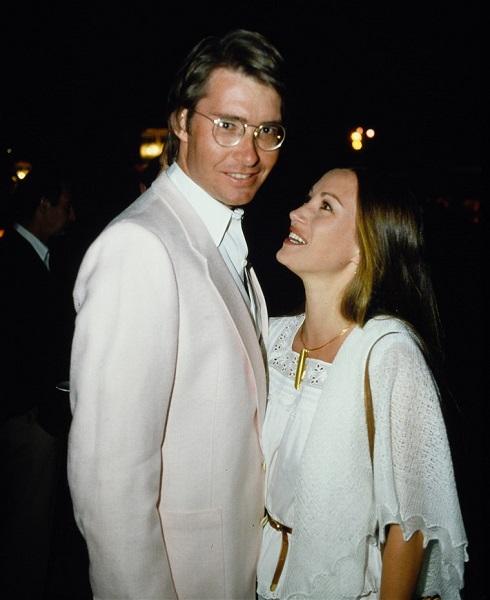 جین سیمور و همسرش