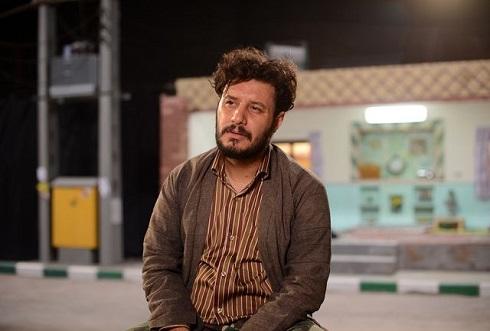 جواد عزتی در فیلم بعد از اتفاق