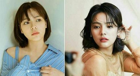 سونگ یوجونگ بازیگر کره ای