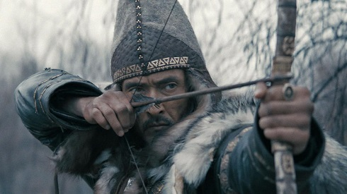فیلم قزاقستانی تومیریس