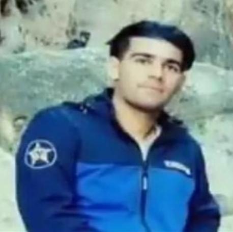 شهید محمدمهدی دریکوند