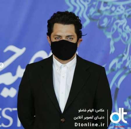 بهرام رادان در جشنواره فجر