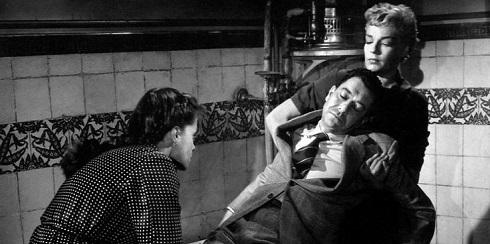 فیلم Diabolique در ژانر وحشت