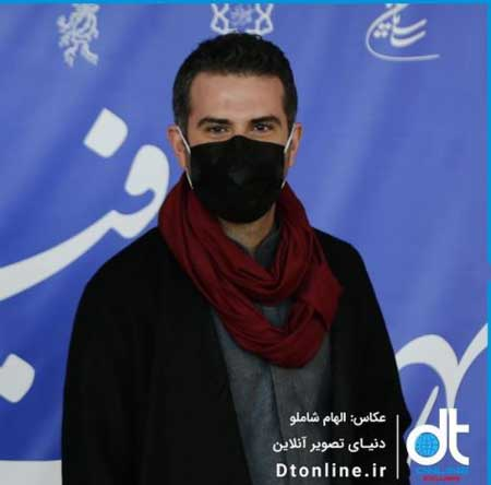 هوتن شکیبا در جشنواره فجر
