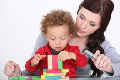 افزایش هوش کودک با 6 بازی ساده خانگی, 6 بازی برای افزایش هوش کودک یک ساله