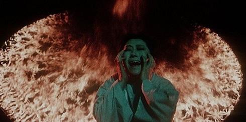 فیلم پرخشونت و ترسناک Jigoku