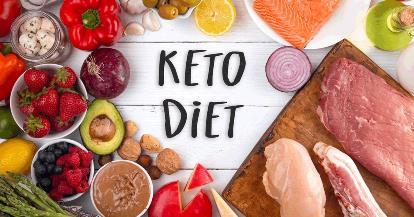 رژیم کتوژنیک برای کاهش وزن، یک برنامه غذایی جدید و هر آنچه در موردش باید بدانید
