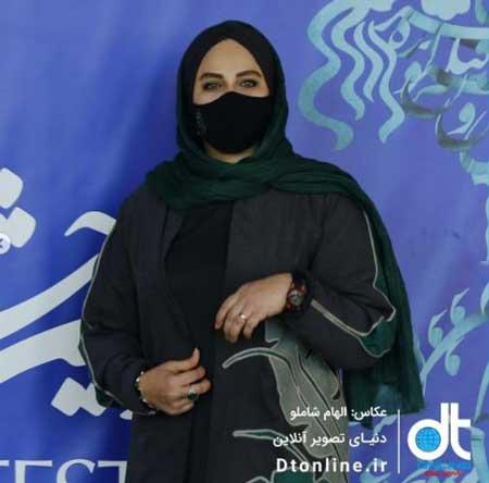 نرگس آبیار در جشنواره فجر