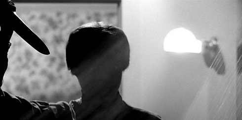 فیلم Psycho هیچکاک