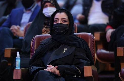 ساره بیات در جشنواره فجر