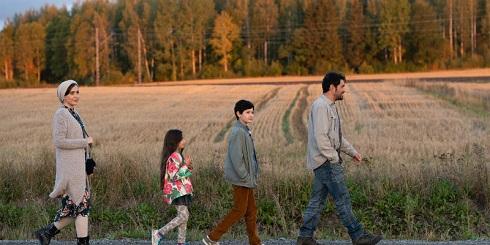 """شهاب حسینی در فیلم """"به زودی"""""""