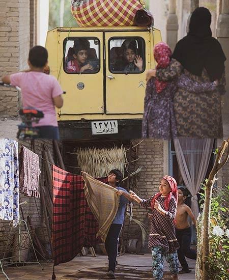 فیلم سینمایی یدو