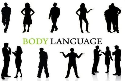 زبان بدن و 11 اشتباه رایج که باید بدانید