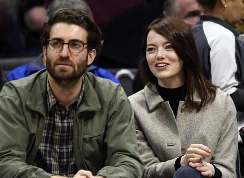 اما استون و همسرش دِیو مککِری