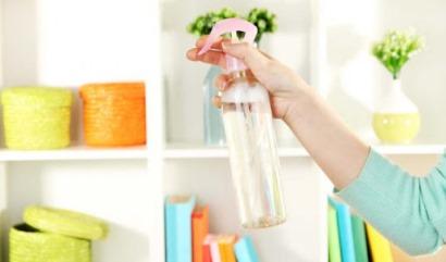 خوشبو کردن خانه با چند روش ساده و ارزان قیمت, رمز و رازهای داشتن خانه ای همیشه خوشبو