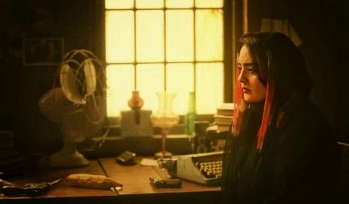 نرگس محمدی در فیلم خائن کشی