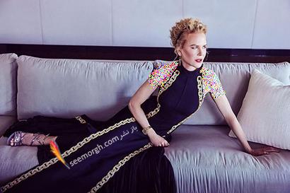 بهترین مدل لباس در گلدن گلوب Golden Globes 2020 - نیکول کیدمن Nicol Kidman,مدل لباس,مدل لباس در گلدن گلوب,بهترین مدل لباس,بهترین مدل لباس در گلدن گلوب 2021