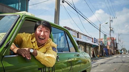 فیلم سیاسی راننده تاکسی