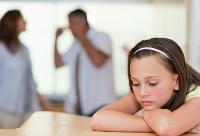 شخصیت کودکان تان را با این 4 رفتار مخرب نابود نکنید!!