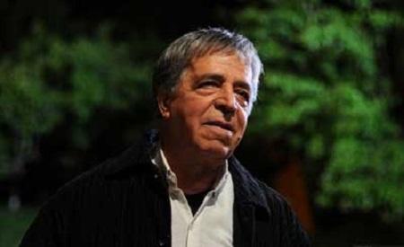 محسن قاضی مرادی در سریال چمدان