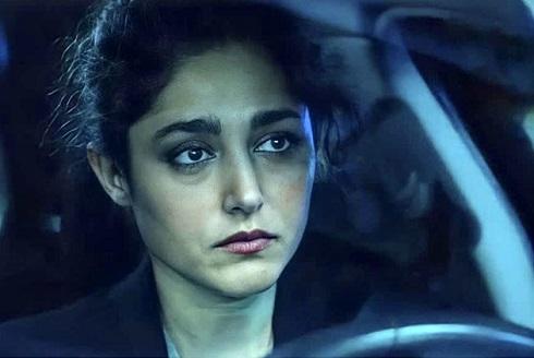 گلشیفته فراهانی در فیلم VTC