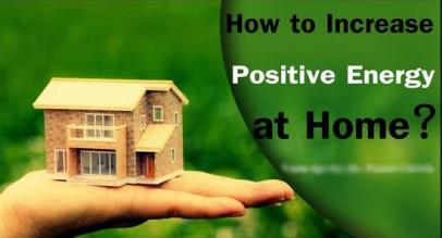 انرژی مثبت را با این 7 کار ساده به خانه تان آورید!!