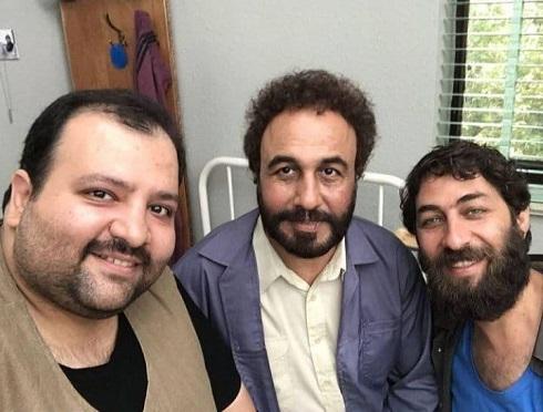 """بازیگر فیلم """"هزارپا"""" و """"تگزاس 2"""" درگذشت + علت فوت"""