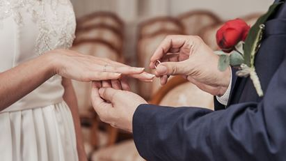 ناگفته هایی از ازدواج که هر دختر و پسری باید بدانند!!