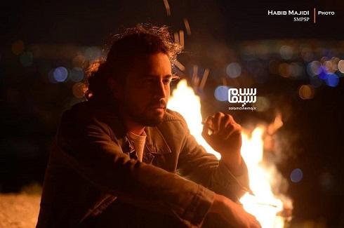 مهرداد صدیقیان در فیلم هرمان