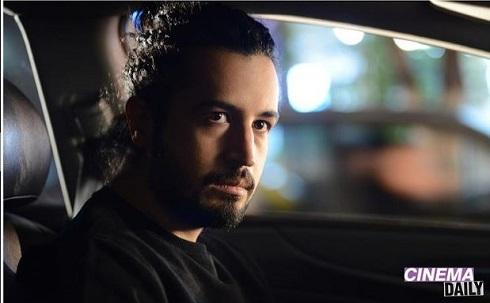 مهرداد صدیقیان در فیلم علی بهراد